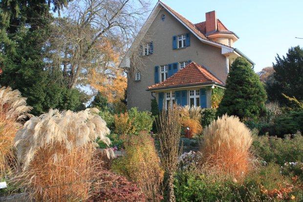 Potsdam-Bornim, Brandenburg
