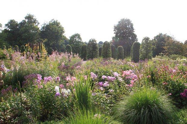 Britzer Garten, Berlin-Neukölln