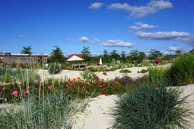 BuGa-Park, Flosshafenweg